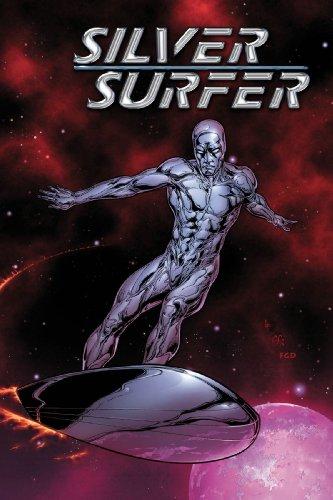 9780785115755: Silver Surfer: Revelation v. 2 (Silver Surfer)