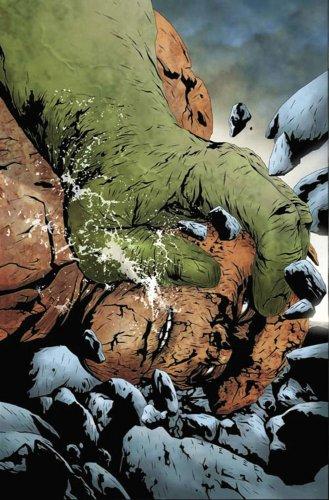 9780785115762: Hulk & Thing: Hard Knocks TPB (Incredible Hulk)