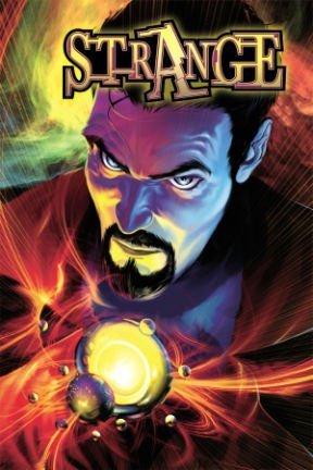 9780785115779: Doctor Strange: Beginnings and Endings (New Avengers)