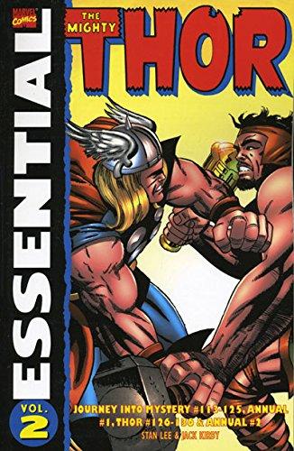 9780785115915: Essential Thor Volume 2 TPB: v. 2