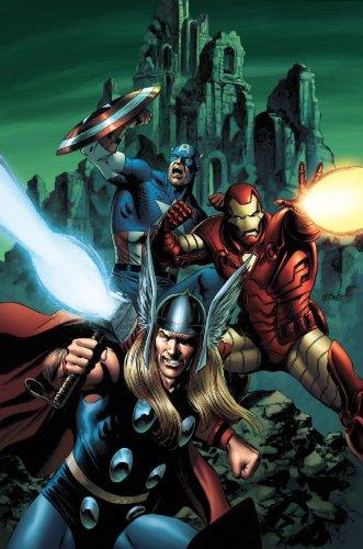 9780785115991: Avengers Disassembled: Thor TPB