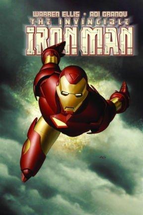 9780785116127: Iron Man: Extremis Premiere HC