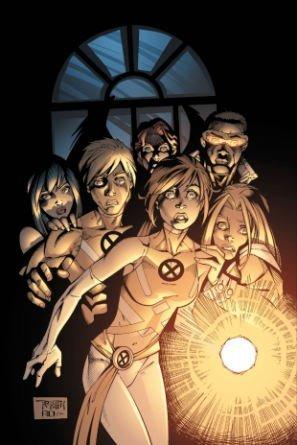 9780785116158: New X-Men: Academy X Volume 2: Haunting TPB: Haunting v. 2