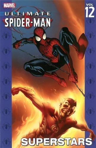 9780785116295: Ultimate Spider-Man 12: Superstars