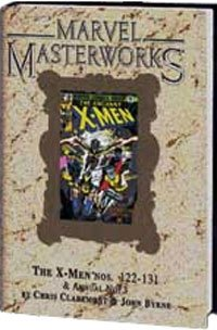 9780785116318: Marvel Masterworks Vol. 37: Uncanny X-Men (Reprints Uncanny X-Men #122-131 and Annual #3)