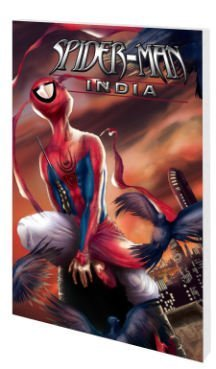9780785116400: Spider-Man: India TPB (Amazing Spider-Man)