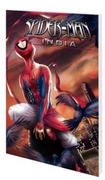 9780785116400: Spider-man: India