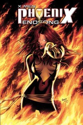 9780785116417: X-Men: Phoenix - Endsong