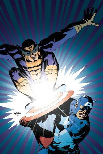 9780785116486: Avengers Disassembled: Captain America