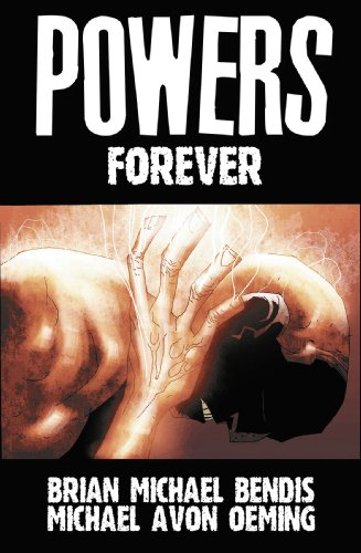 9780785116561: Powers Vol. 7: Forever