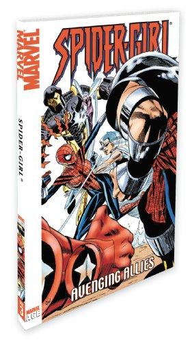 9780785116585: Spider-Girl Volume 3: Avenging Allies Digest: Avenging Allies v. 3