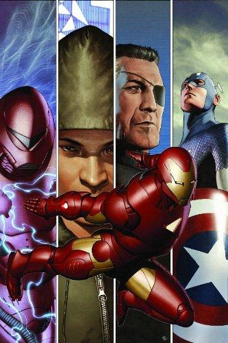 Iron Man, Vol. 2: Execute Program (v. 2)