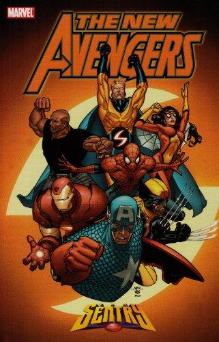 9780785116721: New Avengers Volume 2: Sentry TPB: Sentry P. 1