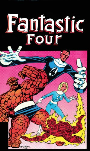 9780785116790: Fantastic Four Visionaries - John Byrne, Vol. 3
