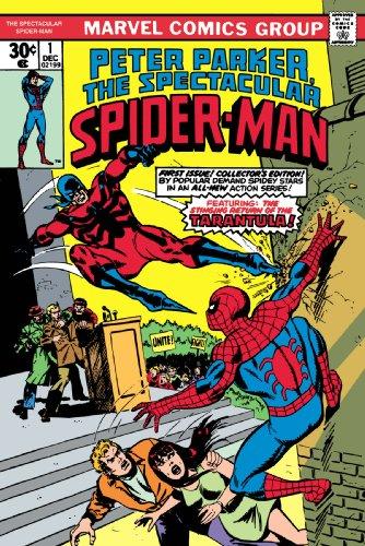 Essential Peter Parker the Spectacular Spider Man Volume 1