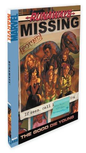 9780785116844: Runaways Volume 3: The Good Die Young Digest