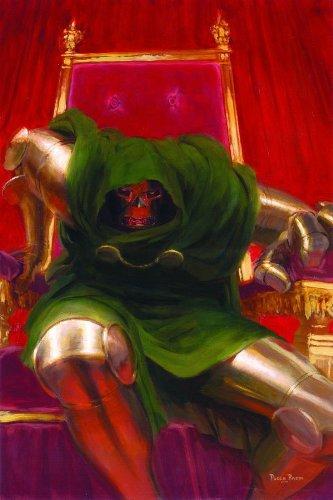 9780785117049: Fantastic Four: Books of Doom (Fantastic Four (Marvel Paperback))