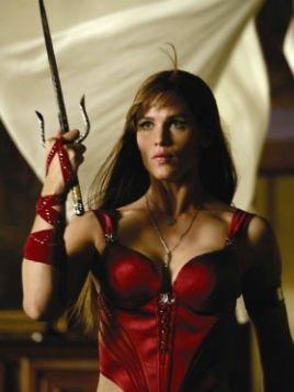 9780785117131: Elektra: The Movie Tpb