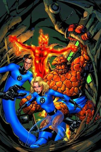 9780785117162: Fantastic Four: The Life Fantastic TPB (Fantastic Four (Graphic Novels))