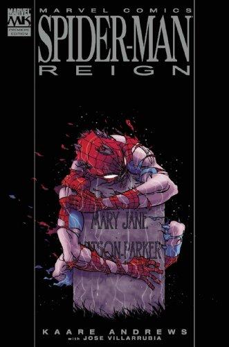 9780785117179: Spider-Man: Reign