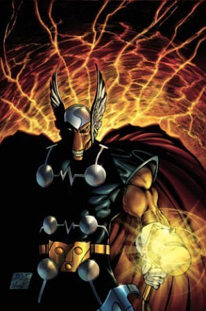 9780785117209: Stormbreaker: The Saga Of Beta Ray Bill TPB