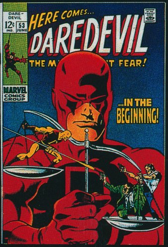 9780785117247: Essential Daredevil, Vol. 3 (Marvel Essentials)