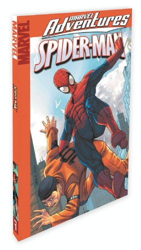 9780785117391: Marvel Adventures Spider-Man Vol. 1: The Sinister Six