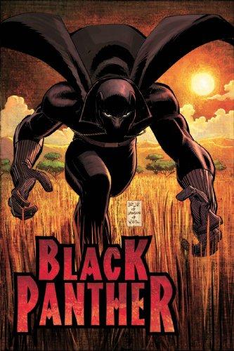 BLACK PANTHER: Hudlin, Reginard