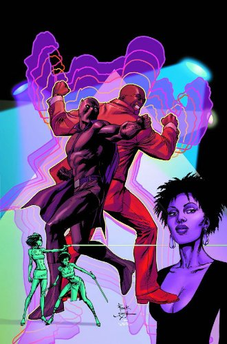Black Panther: Bad Mutha: Reginald Hudlin