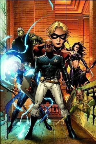 9780785117544: Young Avengers - Volume 2: Family Matters (v. 2)
