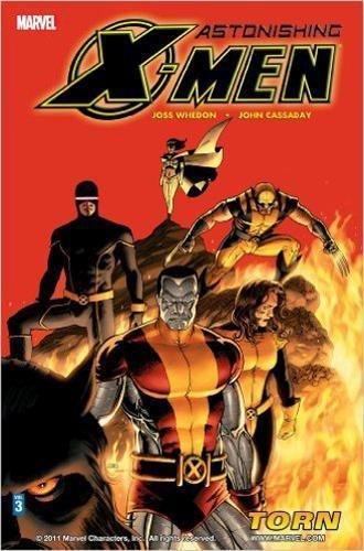 9780785117599: Astonishing X-Men 3: Torn