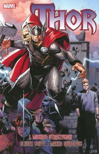 9780785117605: Thor By J. Michael Straczynski Volume 2 TPB