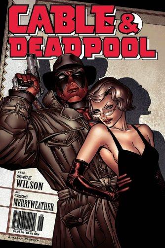 9780785117636: Cable & Deadpool Volume 3: The Human Race TPB: Human Race v. 3 (Graphic Novel Pb)