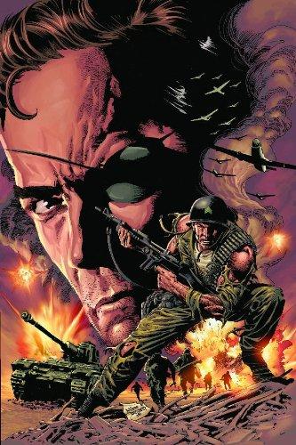 Fury: Peacemaker: Garth Ennis