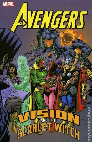 9780785117704: Avengers: Vision And The Scarlet Witch TPB