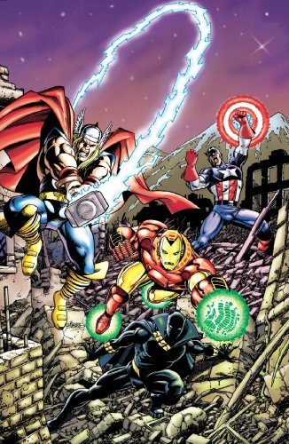 9780785117735: The Avengers Assemble: Earth's Mightiest Heroes: 2