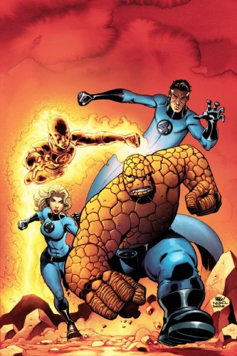9780785117759: Fantastic Four, Vol. 2