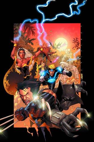 9780785117896: X-Men/Black Panther: Wild Kingdom TPB