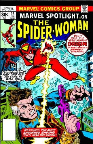 9780785117933: Essential Spider-Woman Volume 1 TPB: v. 1