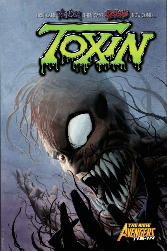 9780785118046: Toxin: The Devil You Know TPB