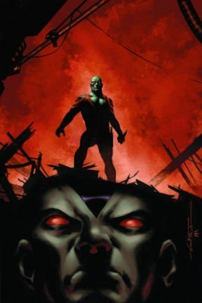 9780785118060: Drax The Destroyer: Earth Fall TPB (Graphic Novel Pb)