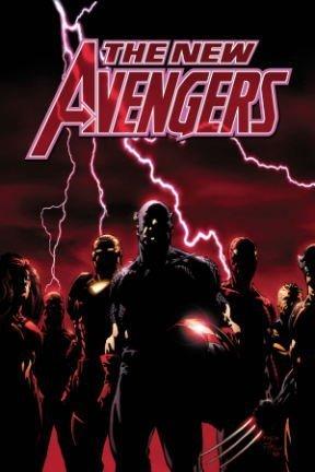 9780785118145: New Avengers Volume 1: Breakout HC: Breakout v. 1