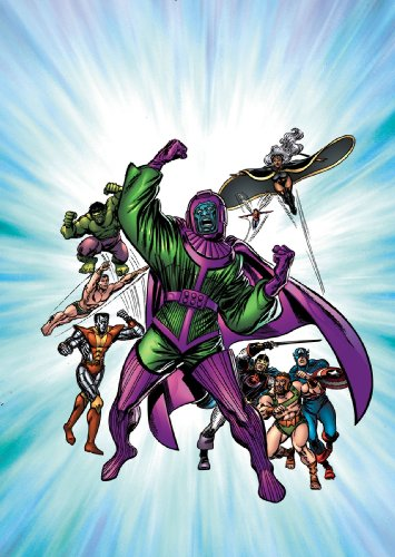 9780785118206: Avengers: Kang - Time and Time Again