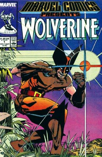Marvel Comics Presents: Wolverine, Vol. 1: Claremont, Chris