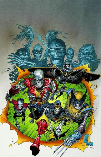 9780785118305: X-Men: Deadly Genesis TPB
