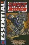 9780785118381: Essential Ghost Rider Volume 1 TPB: v. 1