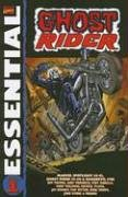 9780785118381: Essential Ghost Rider, Vol. 1 (Marvel Essentials)