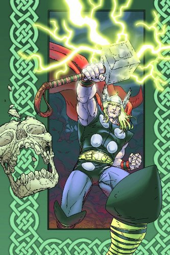 Thor: Blood Oath (Avengers) (0785118527) by Michael Avon Oeming; Scott Kolins