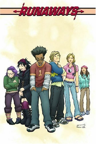 Runaways, Vol. 1: Brian K. Vaughan