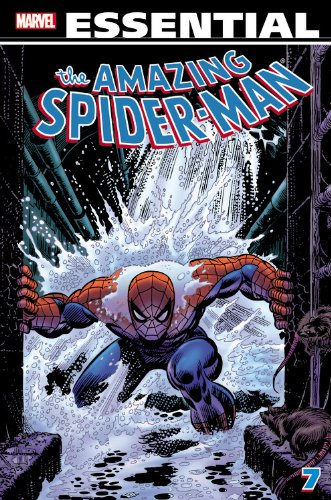 Essential Amazing Spider-Man, Vol. 7 (Marvel Essentials) (v. 7)